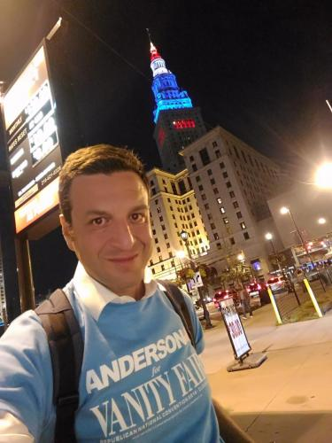 Republican National Convention 2016 - Cleveland - Alex Anderson 20160720 214943 BF